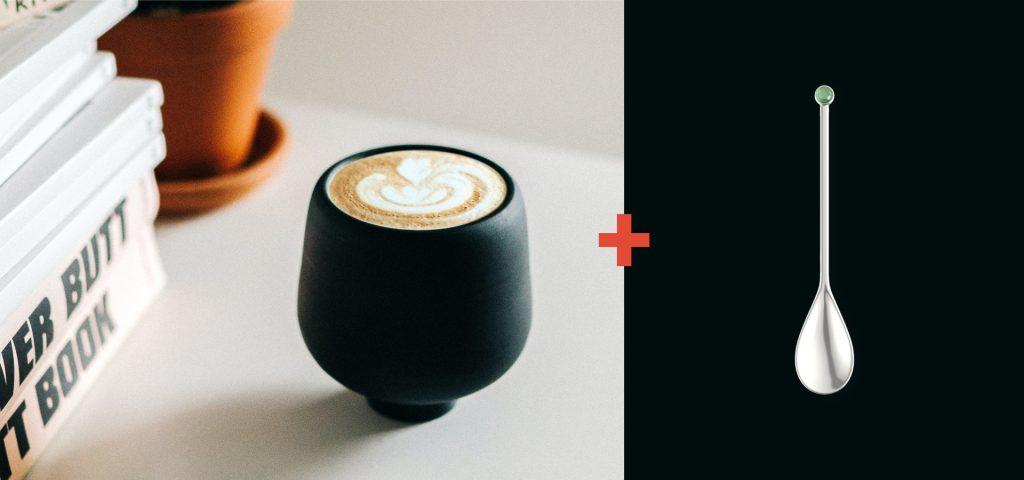 Coffee Diptych
